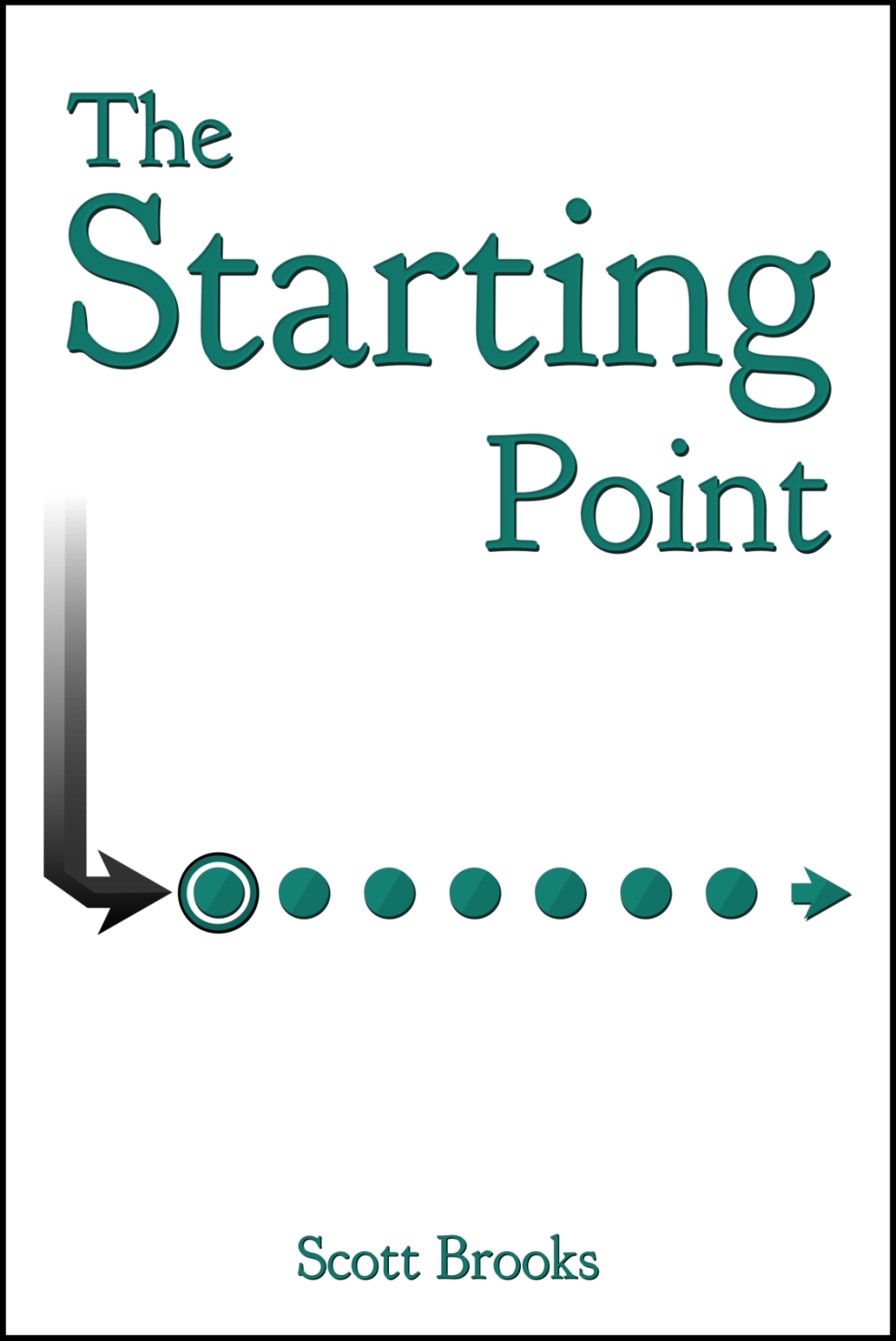*** The Starting Point Book Cover Picture ***