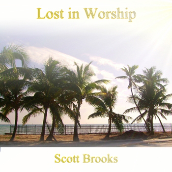 *** Lost in Worship Album Cover Picture ***