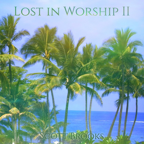 *** Lost in Worship II Album Cover Picture ***